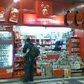 キオスク:東鳩とのコラボ店舗